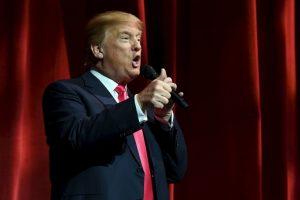 Es un ejecutivo, político, empresario y millonario de Estados Unidos. Foto:Getty Images. Imagen Por: