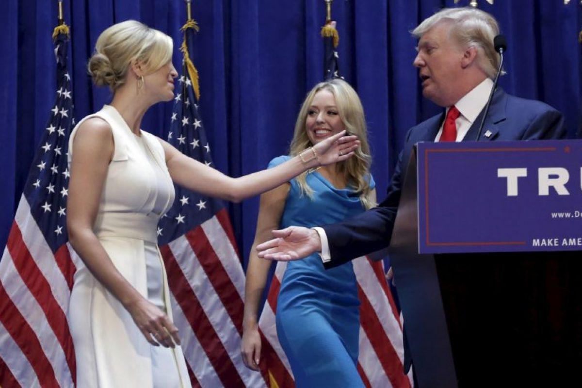El precandidato Donald Trump Foto:AP. Imagen Por: