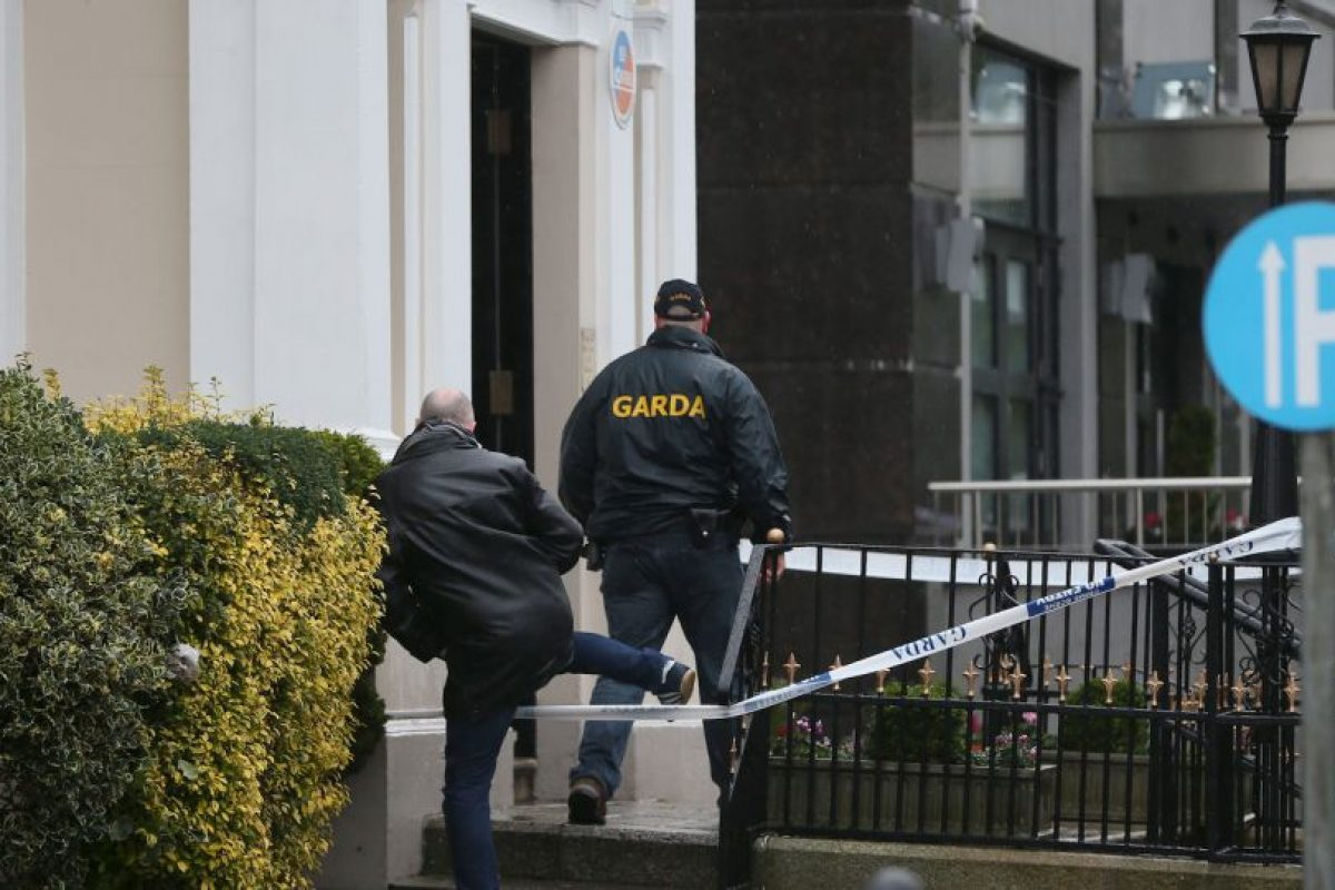 Las autoridades ahora realizan investigaciones. Foto:AP. Imagen Por: