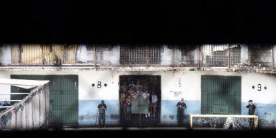 Jueces: situación de reos en cárceles constituye una violación a tratados de DDHH