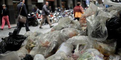 Paro recolectores de basura: esta tarde se reunirán para analizar la situación