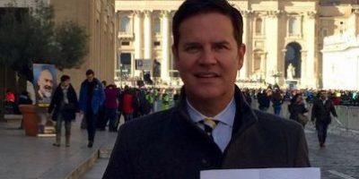 """Denunciante de Karadima acusó que fue """"vetado"""" por el Vaticano"""