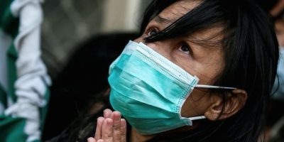 Taiwán: seis muertos y casi 120 personas siguen atrapadas tras terremoto