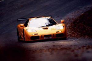8- McLaren F1. Foto:Vía cars.mclaren.com. Imagen Por: