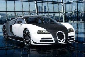 5- Bugatti Veyron Vivere By Mansory. Foto:Vía mansory.com. Imagen Por: