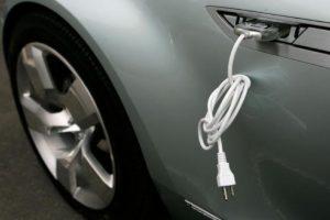 Autos eléctricos; el transporte del futuro. Foto:Getty Images. Imagen Por: