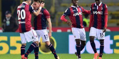 Jornada negra: el Mati Fernández se fue expulsado en empate de la Fiorentina