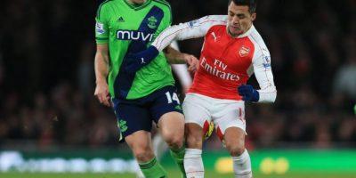 """DT rival de Arsenal y regreso de Alexis: """"Él es excepcional, no son buenas noticias"""""""