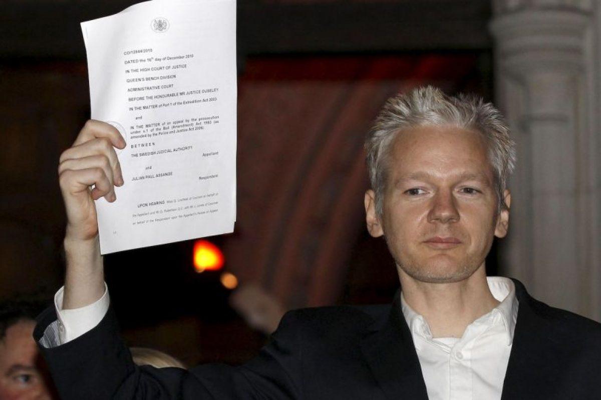 Donde podría ser condenado a muerte. Foto:Getty Images. Imagen Por: