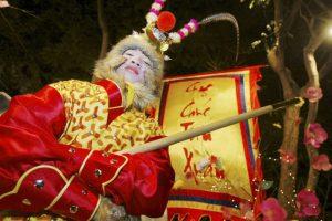 Los doce animales de la astrología china Foto:Getty Images. Imagen Por: