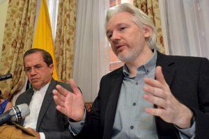 El máximo temor de Assange es ser extraditado a Estados Unidos Foto:Getty Images. Imagen Por: