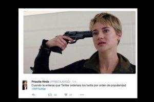 Por ejemplo, editar tuits. Foto:vía Twitter. Imagen Por:
