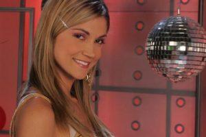Lina Marulanda, modelo colombiana, estaba desolada por sus problemas económicos. Foto:vía Canal Caracol.. Imagen Por: