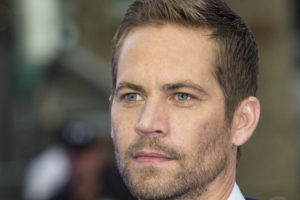 Paul Walker murió calcinado en un accidente de auto. Foto: vía Getty Images. Imagen Por: