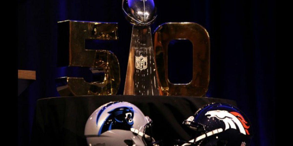 Así pueden seguir el Super Bowl 50 sin encender el televisor
