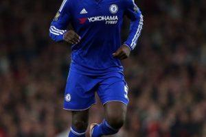 Zouma tiene 21 años y es de las grandes promesas del Chelsea. Foto:Getty Images. Imagen Por: