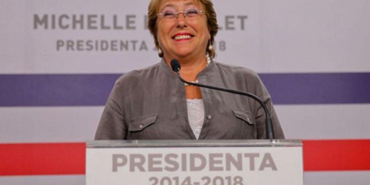 La Moneda prepara documental de la Presidenta Michelle Bachelet