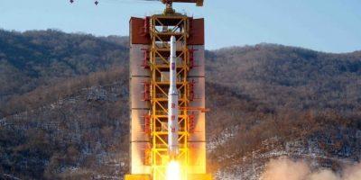Condena mundial a Corea del Norte por lanzamiento de cohete de largo alcance