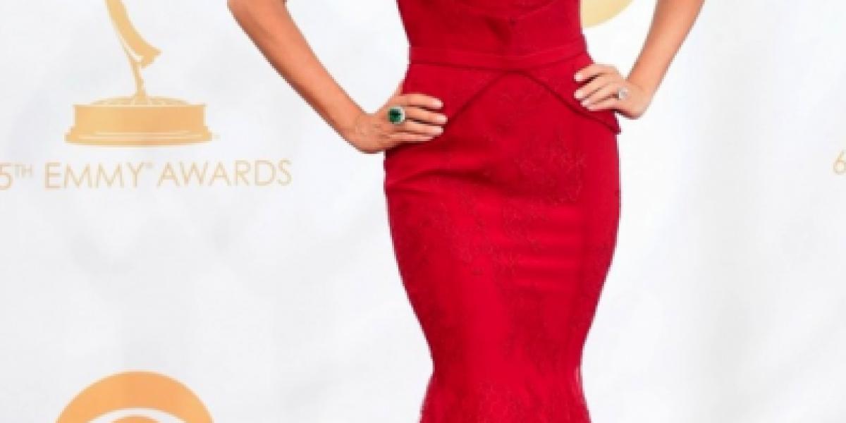 Sofía Vergara sangra cada vez que lleva un vestido ajustado