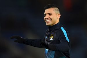 A lo largo de su estancia en el club lleva 92 goles en 138 partidos. Foto:Getty Images. Imagen Por: