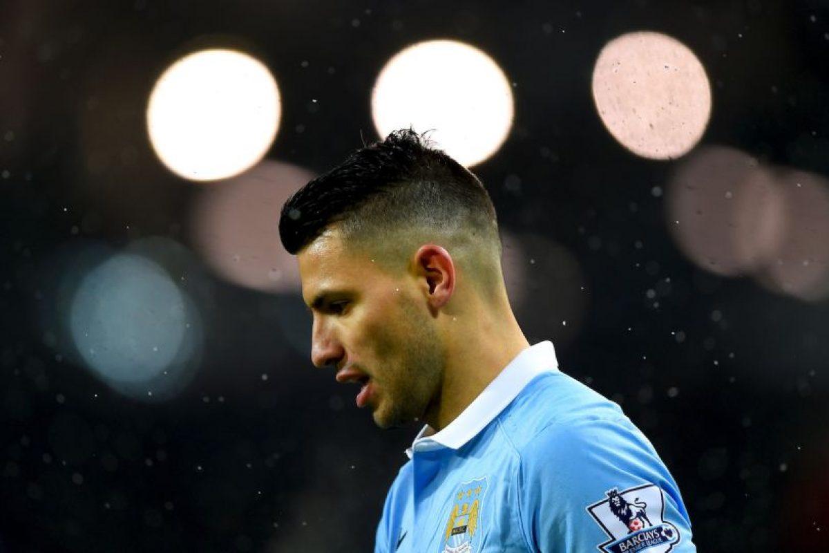 Esta temporada su marca goleadora es de 14 tantos en 18 juegos. Foto:Getty Images. Imagen Por: