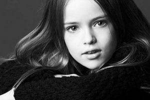 """Y solo se pueden escribir cosas """"lindas"""" sobre ella. Foto:vía Facebook/Kristina Pimenova. Imagen Por:"""