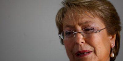 Cadem: desaprobación a Bachelet se mantiene en 64% por cuarta semana consecutiva
