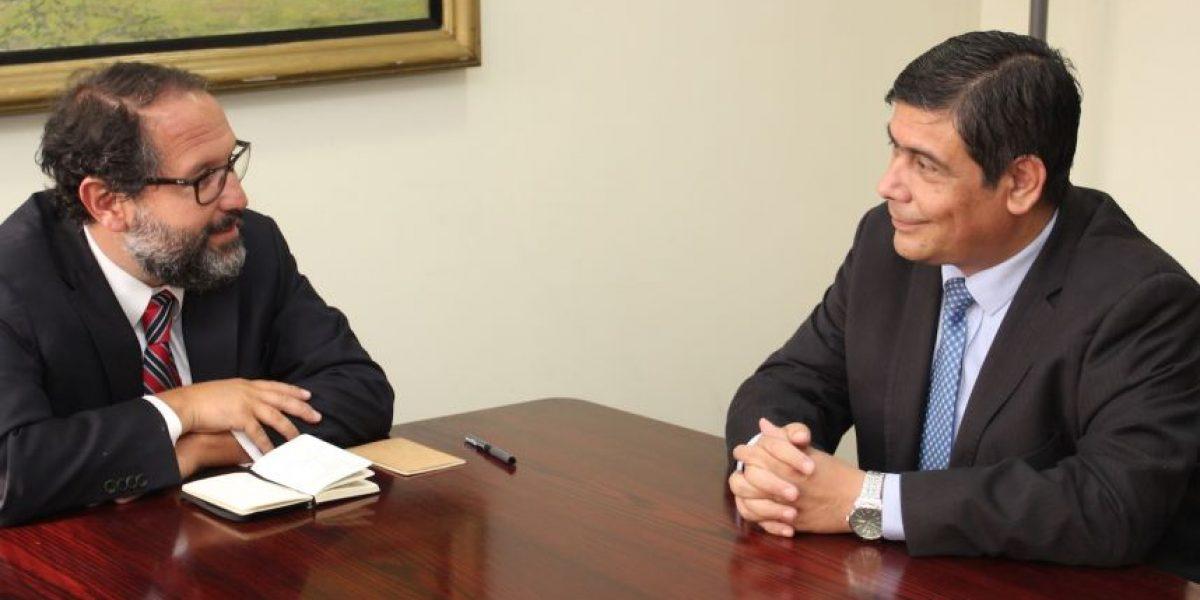 Caso Cema Chile: Bienes Nacionales y CDE analizaron opciones para lograr devolución de inmuebles