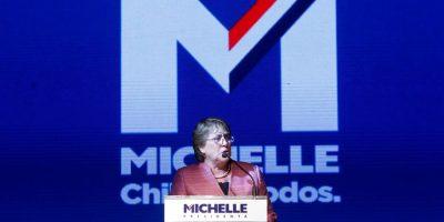 """Gobierno y documental sobre Bachelet: """"No es una campaña publicitaria"""""""