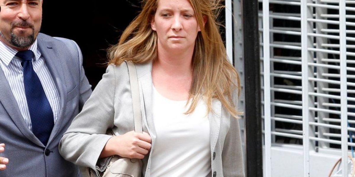 Cadem: 84% cree que Natalia Compagnon obtuvo un trato preferencial de la Justicia