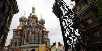 Detienen en Rusia a 7 posibles Isis que preparaban atentados