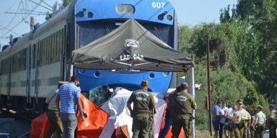 Tragedia en San Javier: investigan error humano en choque que dejó siete fallecidos