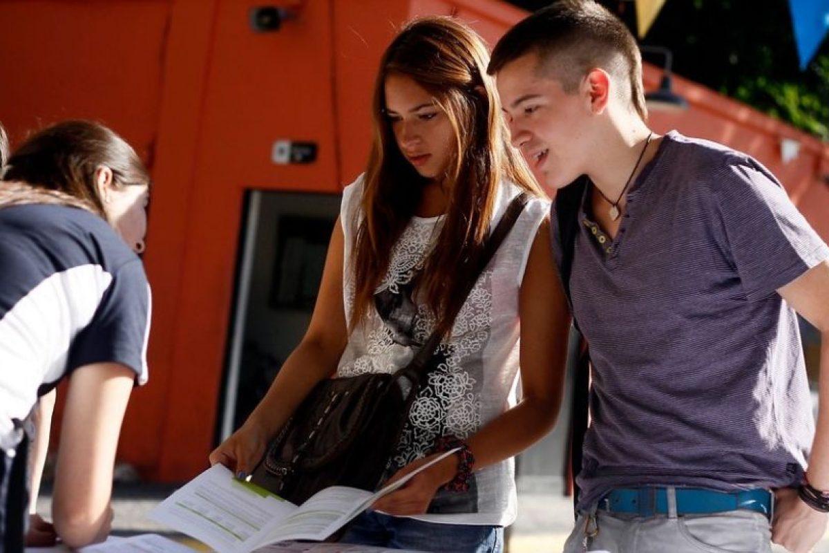 Foto de archivo Foto:Agencia UNO. Imagen Por: