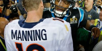 El hermano de Peyton Manning no celebró su título en el Super Bowl 50