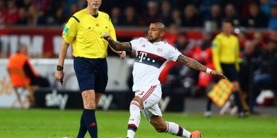 """Vidal tras confirmación de su lesión: """"Espero que mi ausencia no sea demasiado larga"""""""