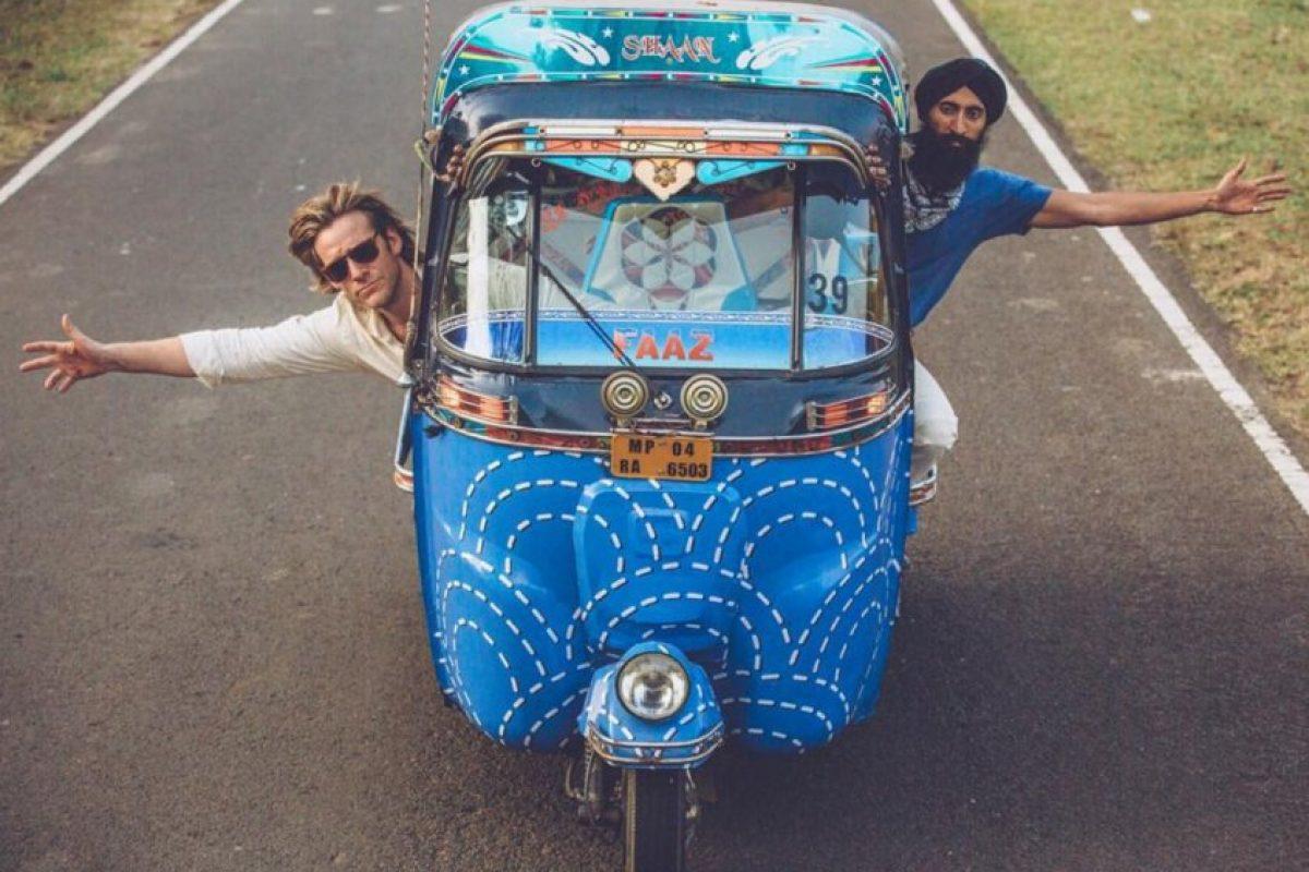 . Imagen Por: Vía instagram.com/houseofwaris/