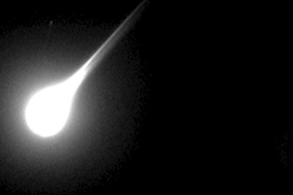Datos que deben conocer sobre los meteoritos Foto:Getty Images. Imagen Por: