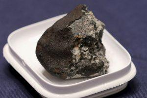 Hay tres clases de meteoritos Foto:Getty Images. Imagen Por: