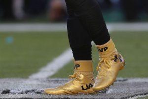 Cam Newton es la sensación de la NFL. Foto:Getty Images. Imagen Por: