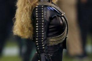 """La cantante norteamericana interpretó """"Crazy in love"""". Foto:Getty Images. Imagen Por:"""