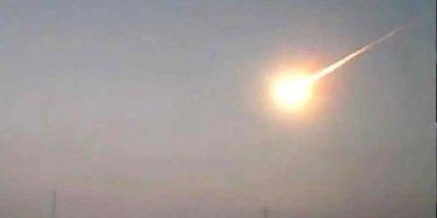 Meteorito mata a hombre en India