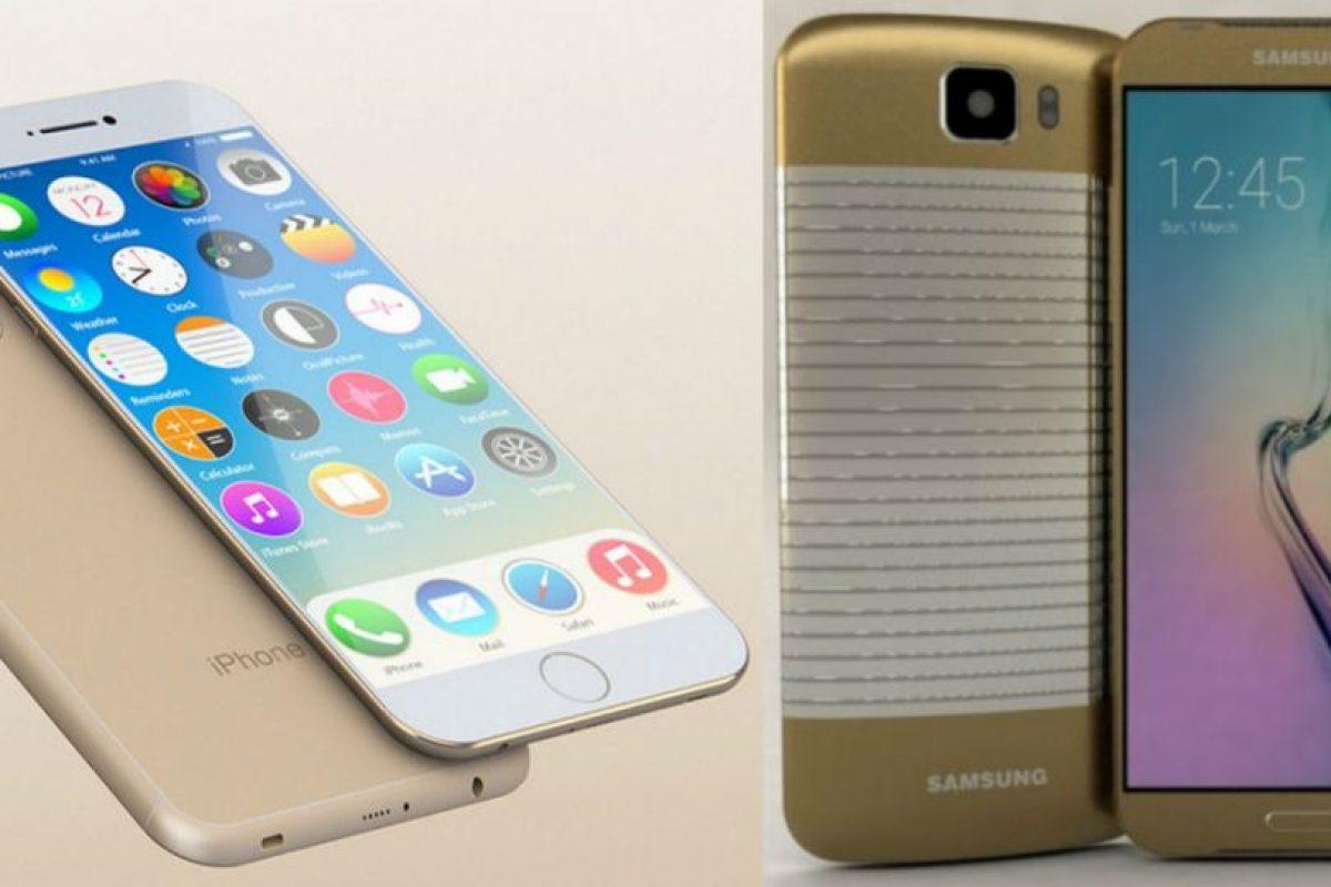 iPhone 7 causa mayor expectativa que el Samsung Galaxy S7.. Imagen Por: