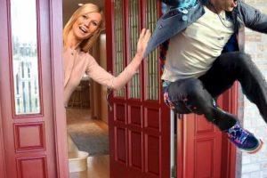 Se ríen de su separación Gwyneth Paltrow Foto:Imgur / Reddit. Imagen Por: