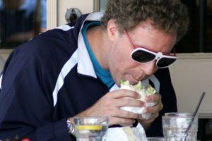 Will Ferrell Foto:Vía Grosby. Imagen Por: