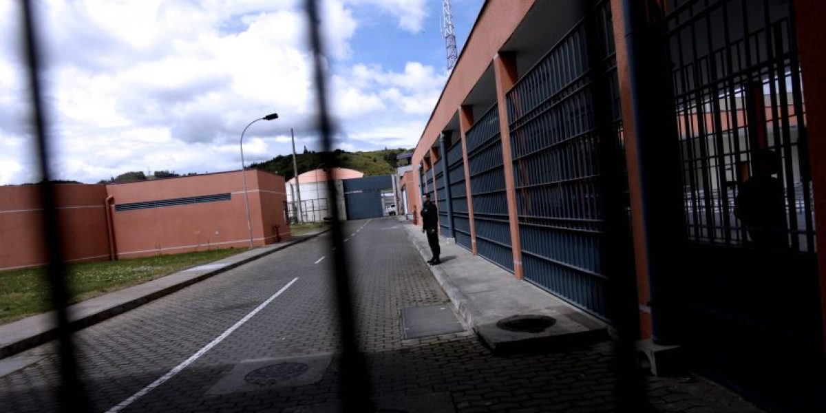 Diez años de cárcel para hombre que abusó de su sobrina en Ancud