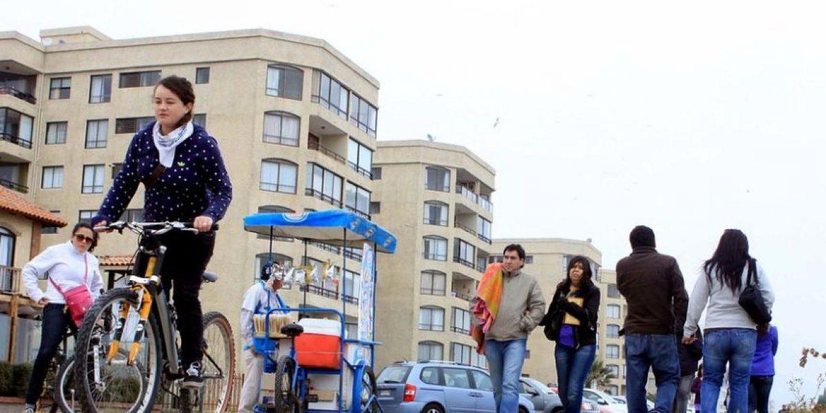 El nuevo circuito de ciclovías que tendrá La Serena para disminuir la congestión