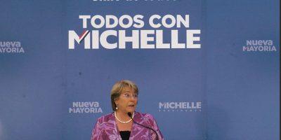 Chile Vamos oficia a Contraloría para impugnar documental sobre Bachelet