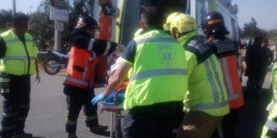 Talca: mujer embarazada de siete meses murió tras  protagonizar choque