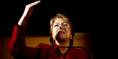 """Burgos: críticas políticas al documental sobre Bachelet """"no le hacen bien al país"""""""