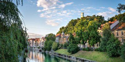 Galería: esta es la ciudad elegida como Capital Verde Europea 2016